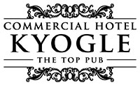 Commercial Hotel Kyogle Accommodation